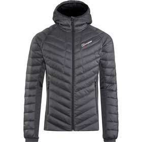 Berghaus Tephra Stretch Reflect Daunenjacke Herren carbon